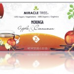 New Tea On The Block - Moringa Tea!