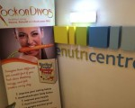 Wellbeing Day at The Nutri Centre - October 26th...