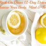 12-Day Detox Program