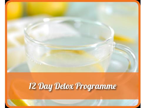 12DayDetoxProgramme