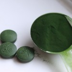 Chlorella - SuperFood, Super Benefits