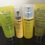 Product Review - Radiant Glow Botanicals Skincare