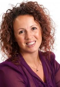 Clare Blake Fertility Massage