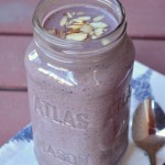 Gloria's Powerhouse Breakfast Smoothie