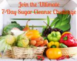 Free 7-Day Sugar Cleanse Challenge