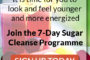 7 Day Sugar Cleanse Programme