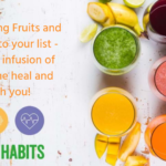 Healthy Habits Series - Types of Habits to Improve Your Life