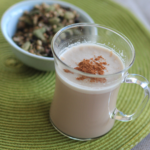 Calming Chai Latte