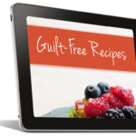 Join me for my Free Guilt-Free Dessert Online Mini Series