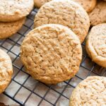Yummy Healthy Almond Cookies